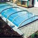Haller til Swimmingpools