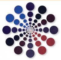 Cirkelk prik 190 x 190