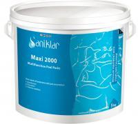Maxi 2000 tabletter 5 kg
